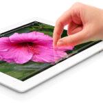 Apple lanza su nueva Ipad
