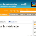 Terra y los babosos que creyeron la prohibicion de musica de Arjona