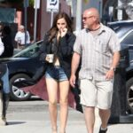 Emma Watson en Shorts
