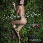 Lisa Edelstein para PETA