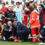 Muere futbolista italiano tras infarto en partido