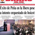 OEM al servicio de Enrique Peña Nieto