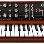 Google rinde tributo a Robert Moog con sintetizador interactivo