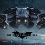 Nuevos posters de Dark Knight Rises