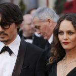 Johnny Depp y Vanessa Paradis se separan