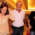Andres Iniesta se casara de nuevo en Mexico