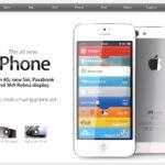 Asi sera el nuevo Iphone 5