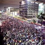 Crece repudio hacia Televisa