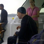 Esposa del presidente sube foto personal de Felipe Calderon