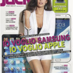 Genesis Rodriguez para la revista Jack