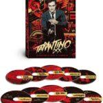 Lanzaran caja de Quentin Tarantino de 10 discos blu-ray