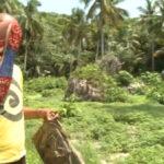El Bofo Bautista hace berrinche en La Isla