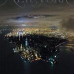 Foto del apagon de Manhattan