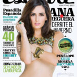 Ana de la Reguera para la revista Esquire Mexico