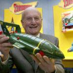 Muere Gerry Anderson, creador los Thunderbirds