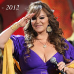 Fallece cantante Jenni Rivera en accidente aereo