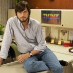 Primera foto de Ashton Kutcher como Steve Jobs
