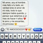 Danna Paola y Eleazar Gomez festejan su amor en Instagram