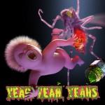 Mosquito, el nuevo album de los Yeah Yeah Yeahs