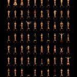 Poster de la entrega de los premios Oscar numero 85