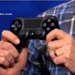 SONY presenta su Playstation 4 (PS4)