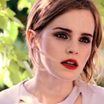 Emma Watson para Lancome