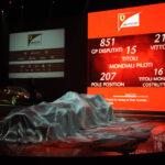 Fotos del nuevo Ferrari F138 de la Formula 1
