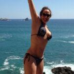 Betty Monroe comparte fotos en bikini
