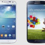 Samsung presento su Galaxy S 4