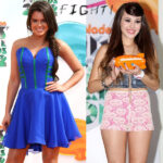 EXCLUSIVA: Danna Paola explota en twitter por no ganar los Kids Choice Awards