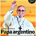 Portadas de diarios argentinos del dia de hoy