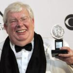 Murió el actor Richard Griffiths quien actuo en Harry Potter