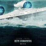Nuevo poster de la pelicula Star Trek into the darkness