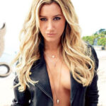 Fotos de Ashley Tisdale para la revista Maxim