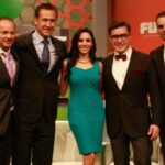 Jorge Valdano se integra a TV Azteca