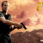Regresa la serie 24 con todo y Jack Bauer