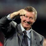 Sir Alex Ferguson se retira tras 26 años de entrenador