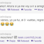 De nueva cuenta Eiza Gonzalez y Belinda demuestran su odio