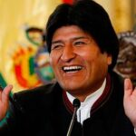 Evo Morales: No me gusta leer