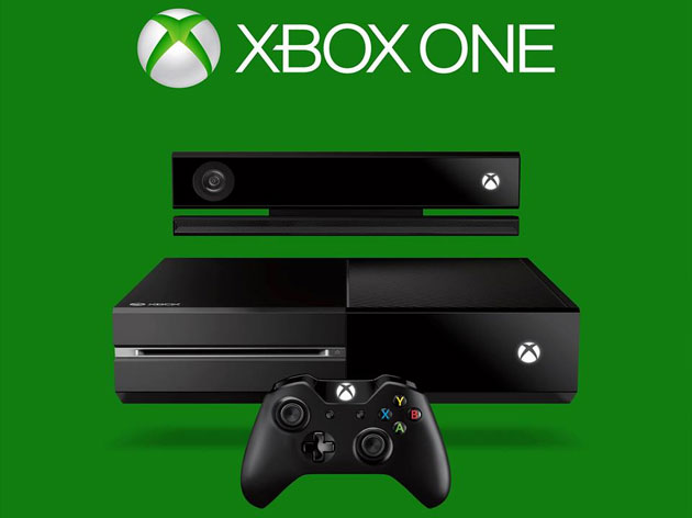 xbox one foto