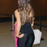 Fotos de Ariana Grande en el aeropuerto