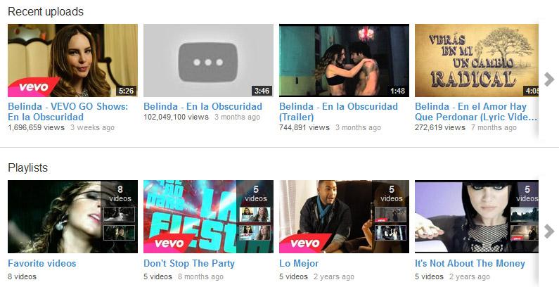 belinda-youtube