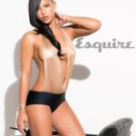 Cassie para la revista Esquire