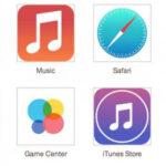 Apple presenta el nuevo y rediseñado IOS 7