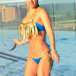 Fotos de Jennifer Nicole Lee en bikini