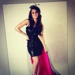 Danna Paola sera la protagonista del musical Wicked