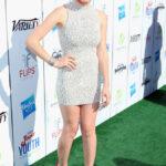 Jennette McCurdy en sexy vestido