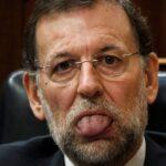 Las condolencias de Rajoy son un copy paste de otro