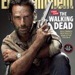 Fotos promocionales de The Walking Dead temporada 4