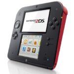 Nueva consola Nintendo 2DS